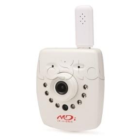 MICRODIGITAL MDC-i4260W-8, IP-камера видеонаблюдения миниатюрная с ИК-подстветкой MICRODIGITAL MDC-i4260W-8