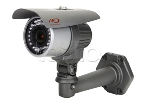 MICRODIGITAL MDC-i6020VTD-24H, IP-камера видеонаблюдения уличная в стандартном исполнении MICRODIGITAL MDC-i6020VTD-24H