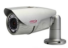 MICRODIGITAL MDC-i6060FTD-24H, IP-камера видеонаблюдения уличная в стандартном исполнении MICRODIGITAL MDC-i6060FTD-24H