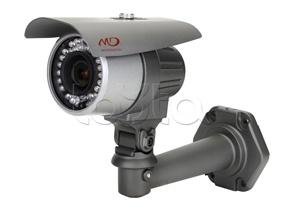 MICRODIGITAL MDC-i6060VTD-24HA, IP-камера видеонаблюдения уличная в стандартном исполнении MICRODIGITAL MDC-i6060VTD-24HA