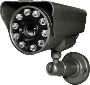 MICRODIGITAL MDC-i6290VTD-10H, IP-камера видеонаблюдения уличная в стандартном исполнении MICRODIGITAL MDC-i6290VTD-10H