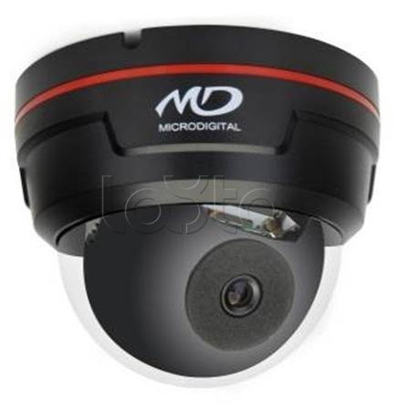 MICRODIGITAL MDC-i7060F, IP-камера видеонаблюдения купольная MICRODIGITAL MDC-i7060F