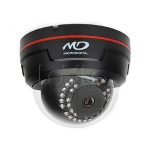MICRODIGITAL MDC-i7090FTD-30, IP-камера видеонаблюдения купольная MICRODIGITAL MDC-i7090FTD-30