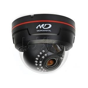 MICRODIGITAL MDC-i7090VTD-30A, IP-камера видеонаблюдения купольная MICRODIGITAL MDC-i7090VTD-30A
