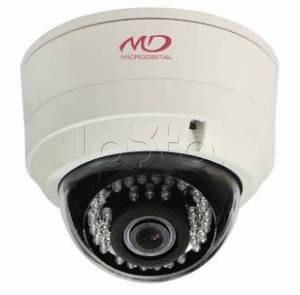 MICRODIGITAL MDC-i7090WDN-28А, IP-камера видеонаблюдения купольная MICRODIGITAL MDC-i7090WDN-28А
