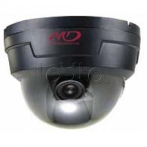 MICRODIGITAL MDC-i7240F, IP-камера видеонаблюдения купольная MICRODIGITAL MDC-i7240F
