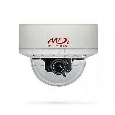 MICRODIGITAL MDC-i8060VTD-H, IP-камера видеонаблюдения уличная купольная MICRODIGITAL MDC-i8060VTD-H