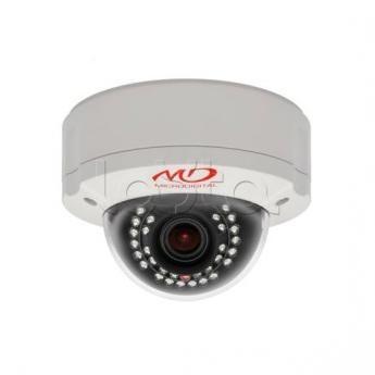 MICRODIGITAL MDC-i8090FTD-24H, IP-камера видеонаблюдения уличная купольная MICRODIGITAL MDC-i8090FTD-24H