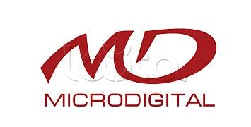 MICRODIGITAL MDR-U4500, Видеорегистратор цифровой 4 канальный MICRODIGITAL MDR-U4500