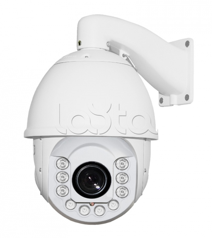MICRODIGITAL MDS-i209-10H, IP-камера видеонаблюдения PTZ купольная скоростная MICRODIGITAL MDS-i209-10H