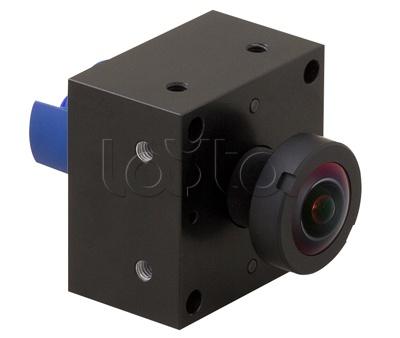 Mobotix MX-BFM-MX-N320-LPF, Видеомодуль BlockFlexMount Mobotix MX-BFM-MX-N320-LPF