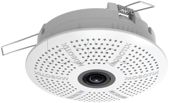 Mobotix MX-c25-D016, IP-камера видеонаблюдения купольная Mobotix MX-c25-D016