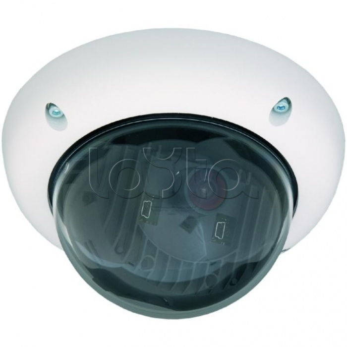 Mobotix MX-D25M-IT-D76, IP-камера видеонаблюдения уличная купольная Mobotix MX-D25M-IT-D76