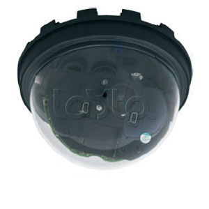 Mobotix MX-D25Mi-Basic-D25, IP-камера видеонаблюдения купольная Mobotix MX-D25Mi-Basic-D25