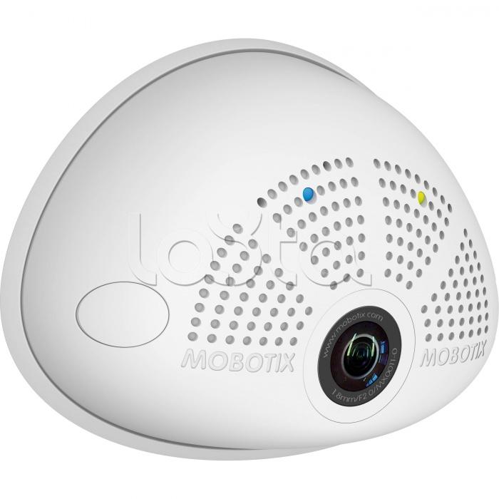 Mobotix MX-i25-D016, IP-камера видеонаблюдения Mobotix MX-i25-D016