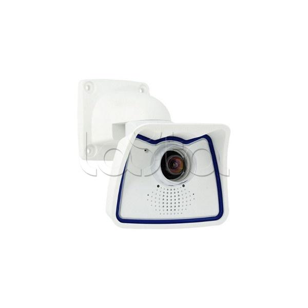 Mobotix MX-M24M-Sec-N11, IP-камера видеонаблюдения уличная в стандартном исполнении Mobotix MX-M24M-Sec-N11