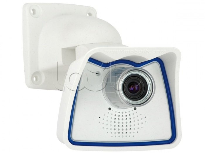 Mobotix MX-M25-N061, IP-камера видеонаблюдения в стандартном исполнении Mobotix MX-M25-N061