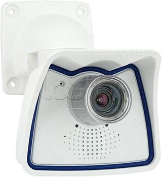Mobotix MX-M25M-Sec-CSVario, Камера видеонаблюдения уличная в стандартном исполнении Mobotix MX-M25M-Sec-CSVario