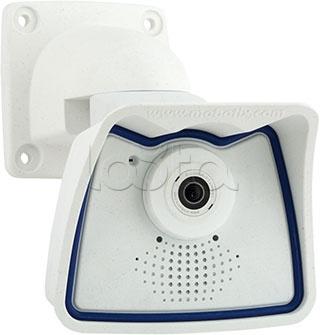 Mobotix MX-M25M-Sec-D12, Камера видеонаблюдения уличная в стандартном исполнении Mobotix MX-M25M-Sec-D12
