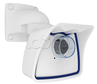 Mobotix MX-M25M-Sec-Night-N51, Камера видеонаблюдения уличная в стандартном исполнении Mobotix MX-M25M-Sec-Night-N51