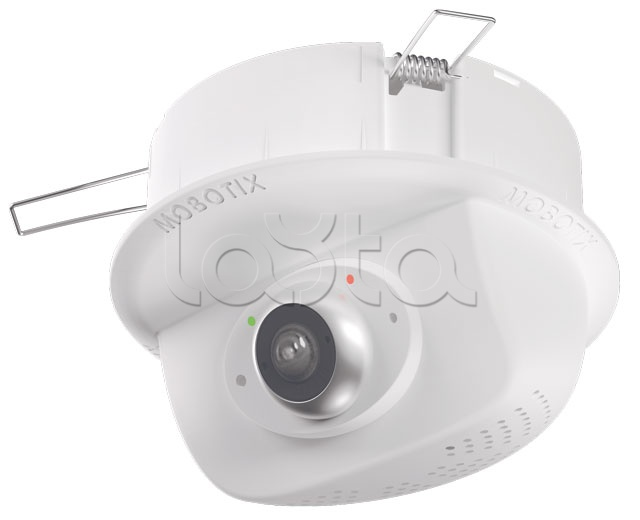 Mobotix MX-p25-D036, IP-камера видеонаблюдения Mobotix MX-p25-D036