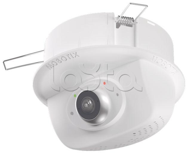 Mobotix MX-p25-N016, IP-камера видеонаблюдения Mobotix MX-p25-N016