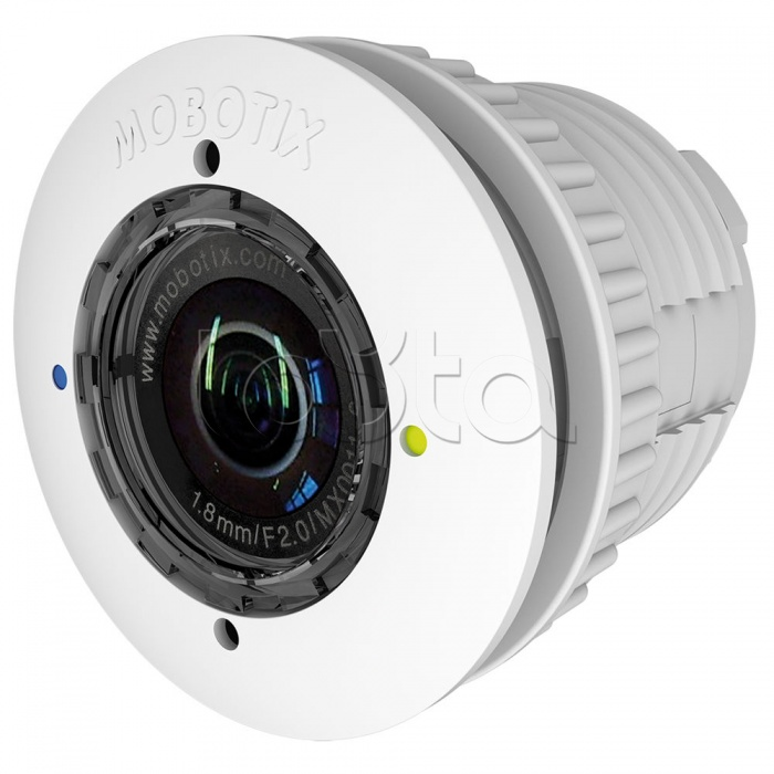 Mobotix MX-SM-D22-PW-6MP-F1.8, Видеомодуль Mobotix MX-SM-D22-PW-6MP-F1.8