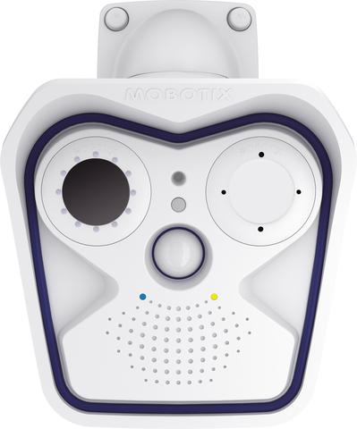 Камера видеонаблюдения уличная в стандартном исполнении Motobix MX-M15D-Sec-DNight-D22N22-6MPF1.8