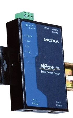 MOXA NPORT 5210 DRIVER DOWNLOAD (2019)