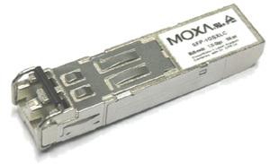 Трансивер-SFP с одномодовым портом Moxa SFP-1GLXLC-T
