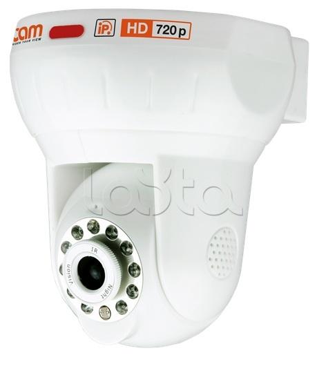 NOVIcam IP 31TR, IP-камера видеонаблюдения PTZ NOVIcam IP 31TR