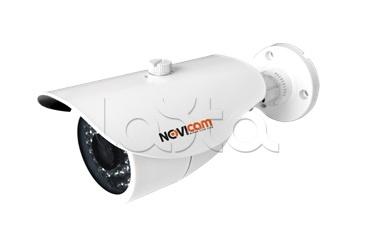 NOVIcam IP N13W, IP-камера видеонаблюдения уличная в стандартном исполнении NOVIcam IP N13W