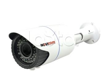 NOVIcam IP N19W, IP-камера видеонаблюдения уличная в стандартном исполнении NOVIcam IP N19W