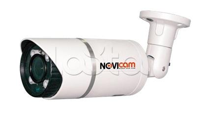 NOVIcam IP N29WX, IP-камера видеонаблюдения уличная в стандартном исполнении NOVIcam IP N29WX