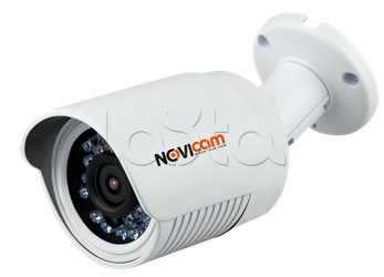 NOVIcam IP N43W, IP-камера видеонаблюдения уличная в стандартном исполнении NOVIcam IP N43W