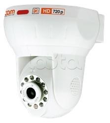 NOVIcam IP NP100F, IP-камера видеонаблюдения PTZ NOVIcam IP NP100F