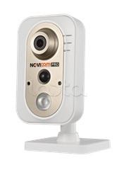 NOVIcam PRO IP NC14FP, IP-камера видеонаблюдения миниатюрная NOVIcam PRO IP NC14FP