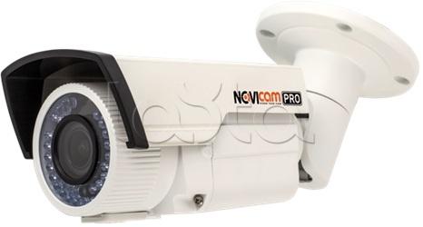 NOVIcam PRO IP NC29WP, IP-камера видеонаблюдения уличная в стандартном исполнении NOVIcam PRO IP NC29WP