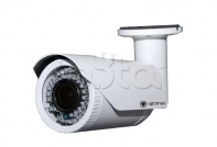 Optimus IP-E014.0(2.8-12)P, IP-камера видеонаблюдения уличная в стандартном исполнении Optimus IP-E014.0(2.8-12)P