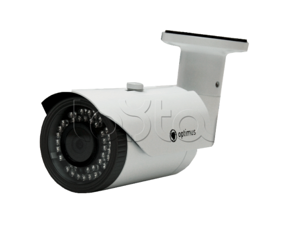Optimus IP-P011.3(3.6), IP-камера видеонаблюдения уличная в стандартном исполнении Optimus IP-P011.3(3.6)
