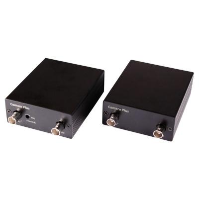 Уплотнитель видеосигнала AHD OSNOVO M-Ha2/1+DM-Ha2/1