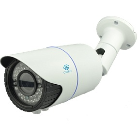 Камера видеонаблюдения уличная в стандартном исполнении O'Zero AC-B10 (2.8-12 мм)