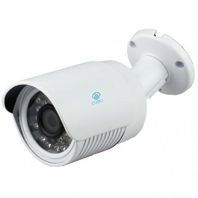 Камера видеонаблюдения уличная в стандартном исполнении O'Zero AC-B20 (3.6 мм)
