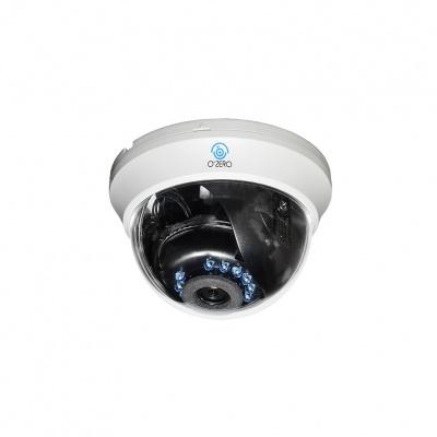 Камера видеонаблюдения купольная O'Zero AC-D21 (2.8)