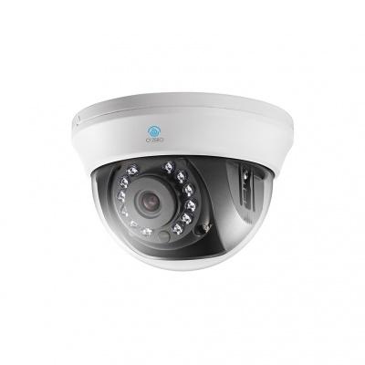 Камера видеонаблюдения купольная O'Zero AC-D21 (3.6 мм)