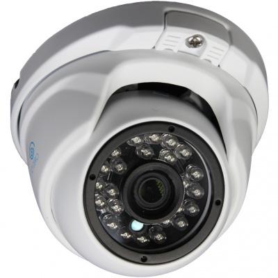 Камера видеонаблюдения уличная купольная O'Zero AC-VD20 (3.6 мм)