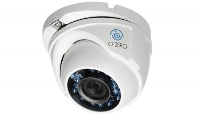 Камера видеонаблюдения уличная купольная O'Zero AC-VD21 (2.8)