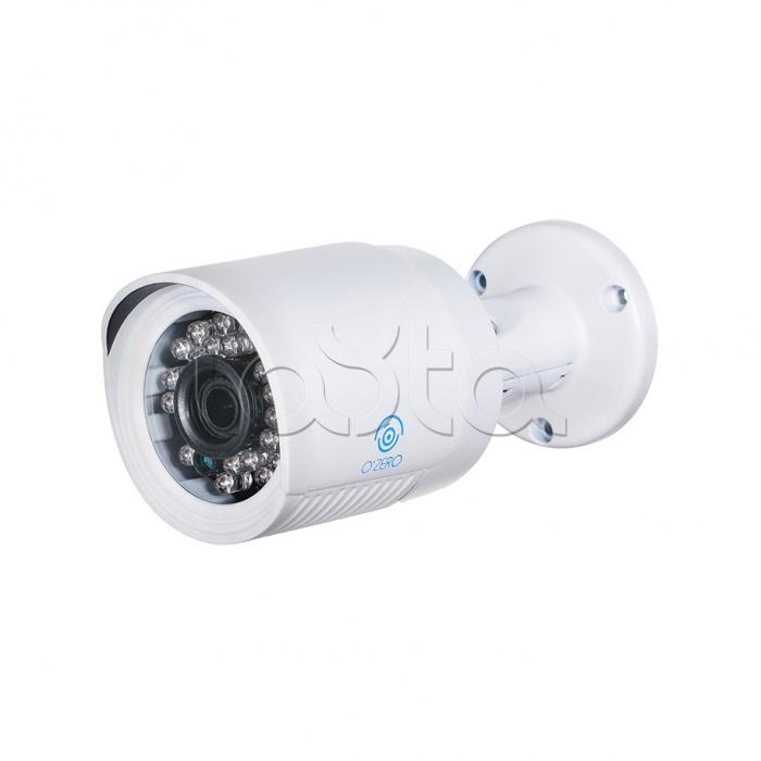 O'Zero NC-B10 (2.8 мм), IP-камера видеонаблюдения уличная в стандартном исполнении O'Zero NC-B10 (2.8 мм)