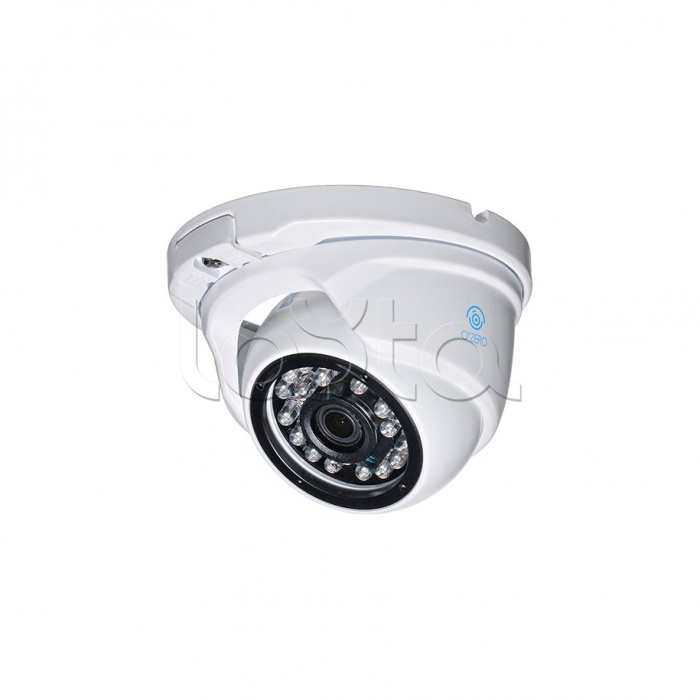 O'Zero NC-VD10 (2.8 мм), IP-камера видеонаблюдения уличная купольная O'Zero NC-VD10 (2.8 мм)