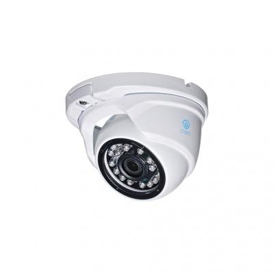 IP-камера видеонаблюдения уличная купольная O'Zero NC-VD10P (2.8 мм)